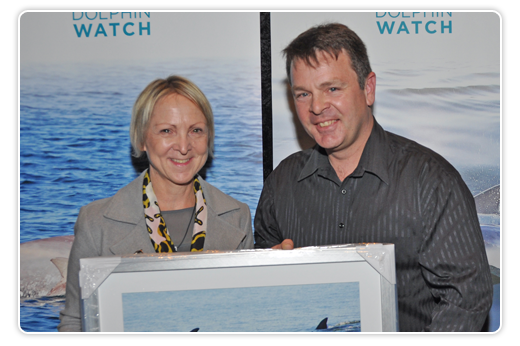 Susan Harper - Dolphin Watch Photographer of the Year