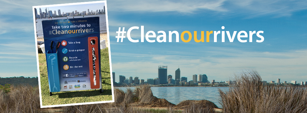 River Guardians 'Clean Up Australia Day 2020' Event